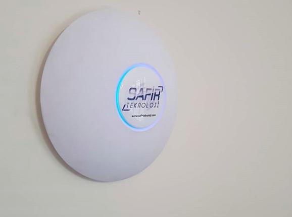kablosuz internet dağıtıcı