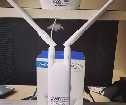 wifi taşıyıcı